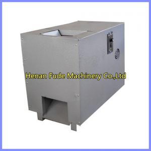 China small garlic separator, household garlic clove separating machine wholesale