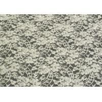 China  Brushed Lace Water Soluble Fabric  wholesale