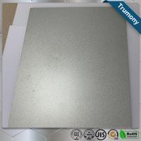 China Building Stainless Steel Composite Panel Mill Finished Fireproof B1 Core wholesale