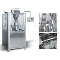 China 5.5kw Automatic Capsule Filler Stainless Steel 50HZ Three Phase wholesale
