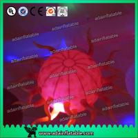China Customized Event Decoration Inflatable Sun Replica Party Decoration wholesale