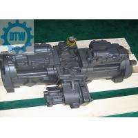 China 12 Teeth CAT E110B Excavator Hydraulic Pump K5V80DT-9N0Y-02 2480rpm Max speed wholesale