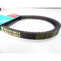 China Durability Raw Edge Belt with moulded cog length 600 - 5000mm, toothed belt, fan belts for MAZDA, BMW cars wholesale