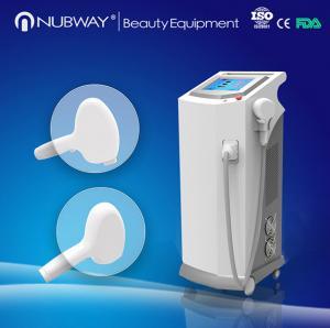 China IPL Diode Laser Hair Removal Machine Price wholesale