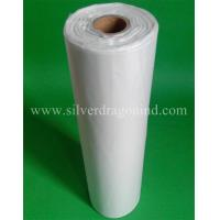 China Natural Produce bags on rolls, made of HDPE material, widely used in supermarket wholesale
