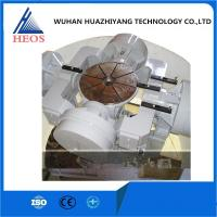 China 3 Axis Analog Swing Test Table / Position Motion Simulator for Ship Precision wholesale