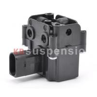 China 37106789937 37106785505 BMW Air Suspension Parts Air Suspension Compressor Valve Block wholesale