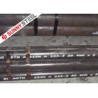 China ASTM A333 Grade 3 Seamless Pipe wholesale