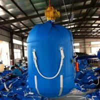 China High Tensile EVP PP Bulk Bags 1 Ton 1.5 Ton For Building Material / Chemical on sale