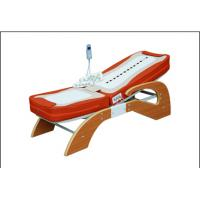 Buy cheap electric luxury massage bed with music PLD-6018F+ from wholesalers