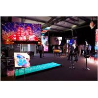 China 3mm Indoor LED Displays HD Led Screen Rental for Concerts / Ceremonies 192 * 96mm wholesale
