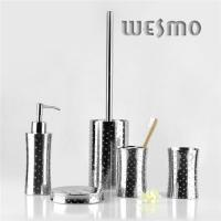 China Stainless Steel Bathroom Set wholesale