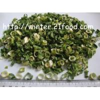 China dehydrated chive ring 001 wholesale