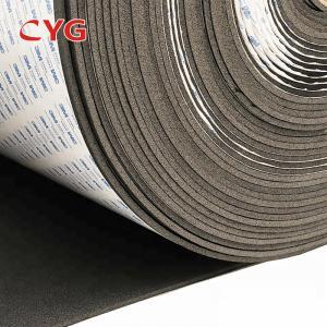 China Pe Xpe Foam Insulation Board Laminated Aluminum Foil Sound High Shock Absorption wholesale