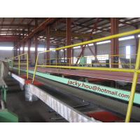 China used Overhead Conveyor Bridge, with Suction System, Single, Double, Three Layers wholesale