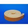 Quality Heat Resistance Felt 600 Degree Brown PBO Conveyor Endless Belts for sale