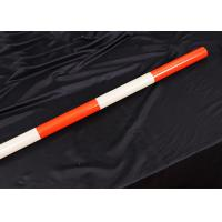 China Flexible Telescopic Fishing Rods , Waterproof Carbon Fiber Tubing Outrigger wholesale