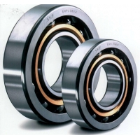 China NU1007M 35*62*14 Mm Brass Cage Single Row Cylindrical Roller Bearing GCr15 GCr15SiMn wholesale