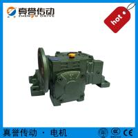 China Custom Mechanical Worm Gear Speed Reducer , Transmission Gearbox wholesale