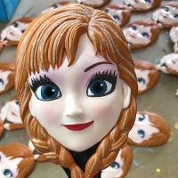 China Animation Figures Small Batch Production Resin Rapid Prototype 3D Printing wholesale