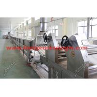 China set instant noodle line for small factory instant noodle production line manufacturer wholesale