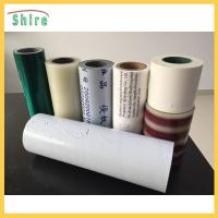 China Aluminum Sheet Stainless Steel Protective Film , Temporary Protective film wholesale