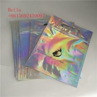 China Stand Up Foil Pouch Packaging BPA Free Gravure Printing For Facial Mask wholesale