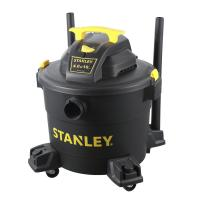 China PP Material Stanley Wet Dry Vacuum Cleaner Upright Vacuum Cleaner RoHS Certification wholesale
