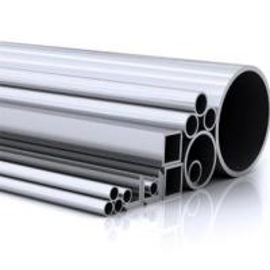 China Industrial 6061 Anodized Aluminum Pipe , T6 Extruded Aluminum Round Tubing wholesale
