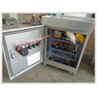 China Professional Manufacturer Electrical Control Panel Board Made In China on sale