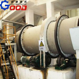 China 50,000 Tons Compound fertilizer production line wholesale