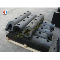 Buy cheap Marine D Shaped Rubber Bumper from wholesalers