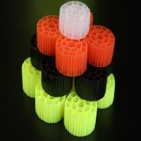 Buy cheap Colorul Plastic Moving Media Filter For Aquariums Virgin HDPE Material from wholesalers