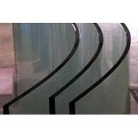 China 4mm - 19mm Laminated Tempered Safety Glass For Revolving Door Glass wholesale