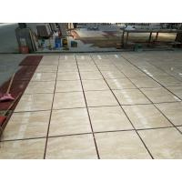 China Oman beige marble natural marble tile and slab on sale