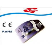 China Mini Corona Discharge Ozone Generator DC12V 6mg/Hr For Car , CE Certificate wholesale