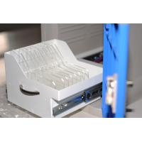 Quality Office Tablet Charging Cabinet , ABS Material 5 Tier Laptop Charging Lockers for sale