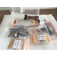 Quality Testing 830 Tie -  Point Solderless Breadboard With Electronic Components for sale