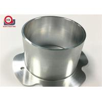 China Hard Chrome Finish Standard Aluminum Extrusions With ISO 9001 Certification wholesale