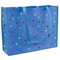 China Carrying PP Non Woven Gift Shopping Bags , Silkscreen Printing or Embroidery wholesale