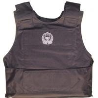 China Nonwovens Body Armor Bullet Proof Vest Adjustable Size UD Material wholesale
