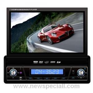 China 7.0 inch digital screen two motors control bluetooth wholesale