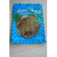 Quality Natural Blend Berry Blue Herbal Incense Packaging 10g Maui Wowee Premium for sale