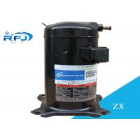 China Low Noise Copeland Scroll Compressor Air - Conditioning VR28KM PFS 582 R22 on sale