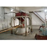China Automatic Electronic Slurry Metering Concrete Mixing Plant / AAC Block Plant wholesale