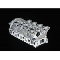 China Diesel Toyota Custom Cylinder Head Replacement 2L-TII 3L 8 Valves wholesale