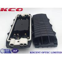 Buy cheap KCO-H33120 12fo To 144fo 3in 3out Fibre Optical Splice Closure Joint Box FTTB from wholesalers