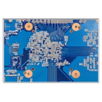 Buy cheap Auto Battery PCB Assembly ENIG Thick Board- Grande 58pcba from wholesalers