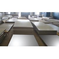 China 2B , BA , 8K , 6K Polished Stainless Steel Sheets BS 1449 , DIN 17460 , DIN 17441 Grade wholesale