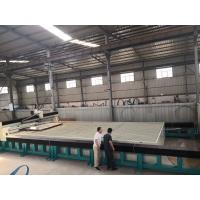 China 4000*10000mm bridge type steel marble glass  waterjet cutting machine with 420Mpa pump wholesale